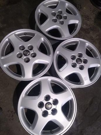 Oryginalne Nissan, Toyota,Reno,Suzuki Sx4 5x114,3 fi66 et45 Jak Nowe