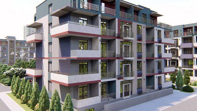 Продам 1 комн. квартиру в новом доме на Сахарова -Бочарова !