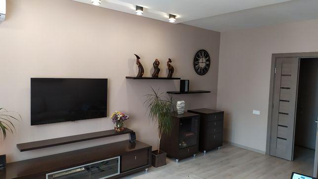 Продам 3-кімнатну вмебльовану квартиру 90 кв.м. 40 квартал