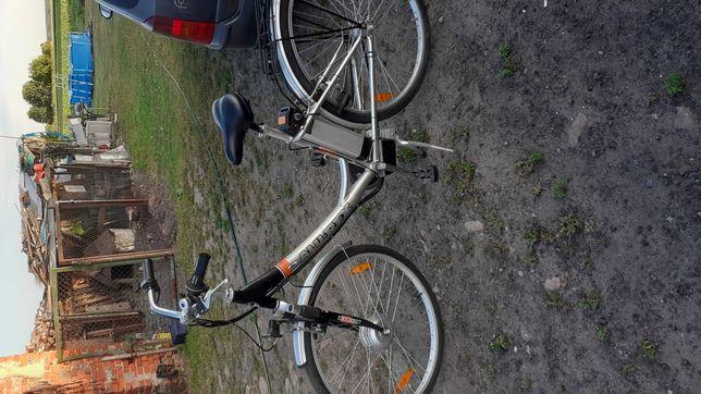 Rower elektyczny