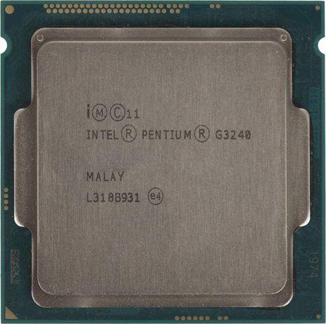 Intel g3240 i3-4130 i3-4330 i5-4570 i5-4590 i7-4770