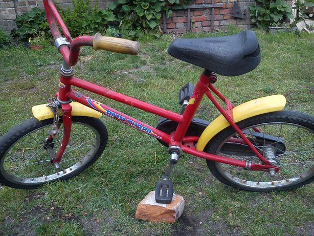 Rowery ,BMX