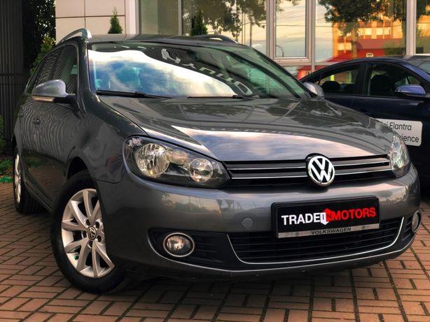 Volkswagen Golf VI Variant 2010