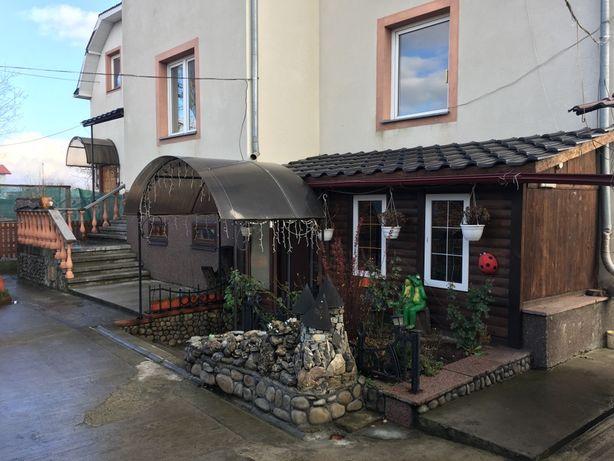 оренда будинку для проживання , складу або комерції