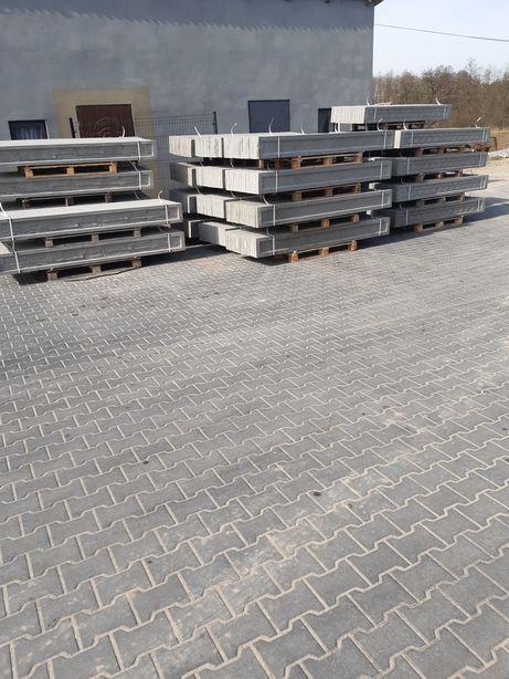 Płyty betonowe płyta pod panel, łącznik, słupki, ogrodzenia podmurówka