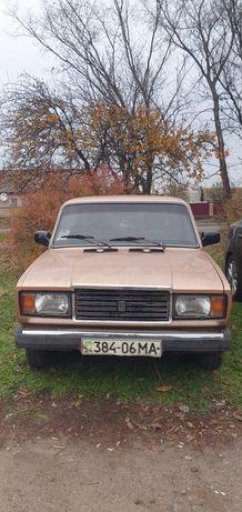 Lada ВАЗ -2107 1.5