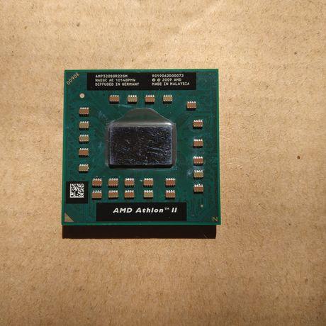 процессор для ноутбука COMPAQ CQ62 AMD Athlon II P320