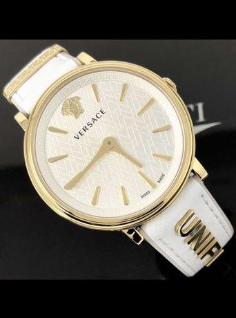 """Relógio Versace """"Gold Manifesto"""" ORIGINAL NOVO"""