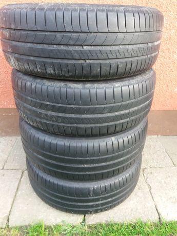 Opony letnie Michalin 205/55/16 5 mm