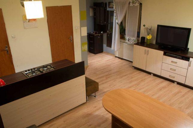 Mieszkanie dwupokojowe 46,5 m2