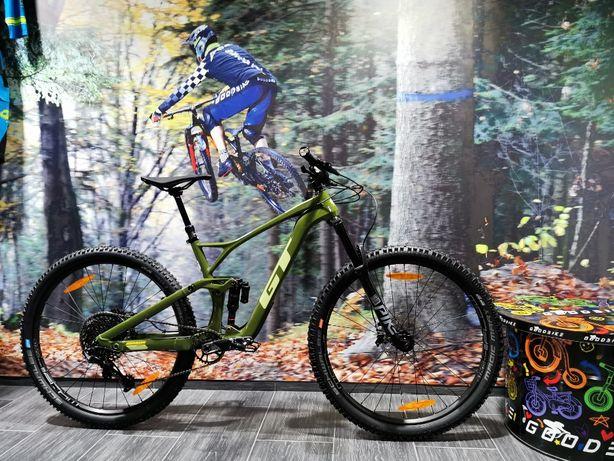"Rower Enduro/Trail GT Sensor Carbon Expert 29"" Rozmiar M, model 2020."