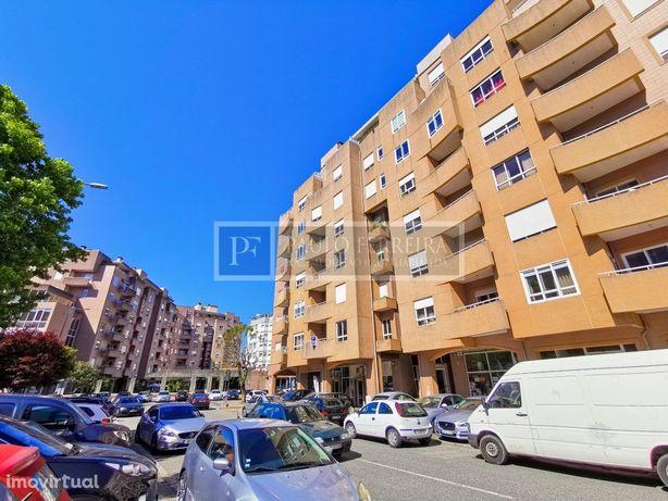 Apartamento T1 no centro de Famalicão