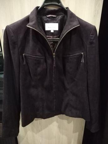 Замшевая куртка Next M, пиджак, курточка