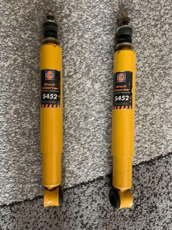 Амортизаторы shock absorber s452