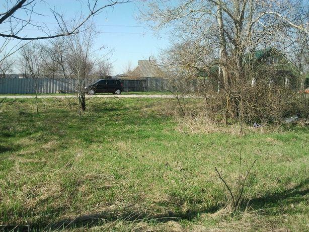 Продам земельный участок,Григоровка,20соток,под жилую застройку.