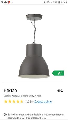 Lampa wisząca Hektar IKEA
