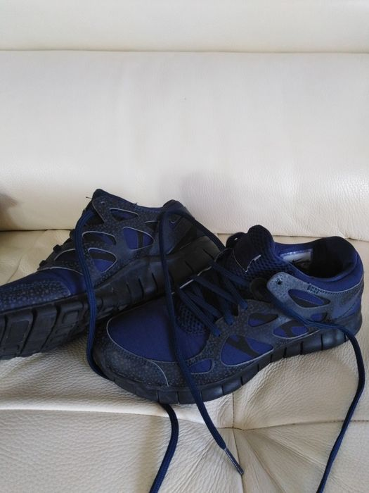 Adidasy męskie Nike r. 42 Nowy Dwór Gdański - image 1