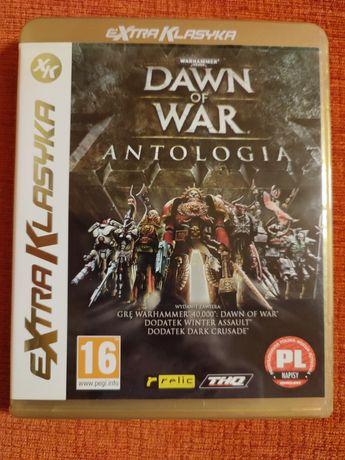 Gra Dawn of War Antologia