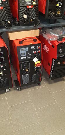 Pułautomat Spawalniczy Ideal v-mig 330 4x4 migomat spawarka tig plazma