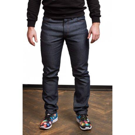 Зимние джинсы White Sand