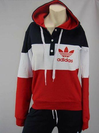 Nowe  dres   Adidas    xl