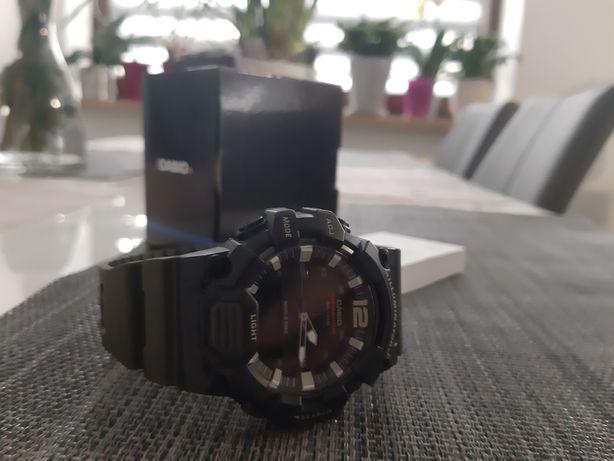 Zegarek casio illuminator HDC-700
