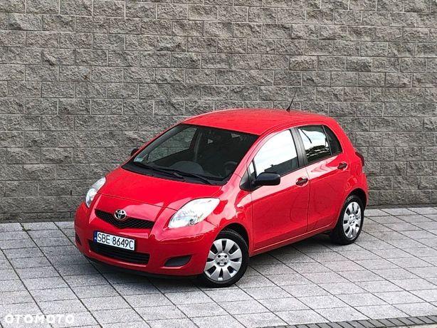 Toyota Yaris 1.0 Benzyna 69Ps_1...
