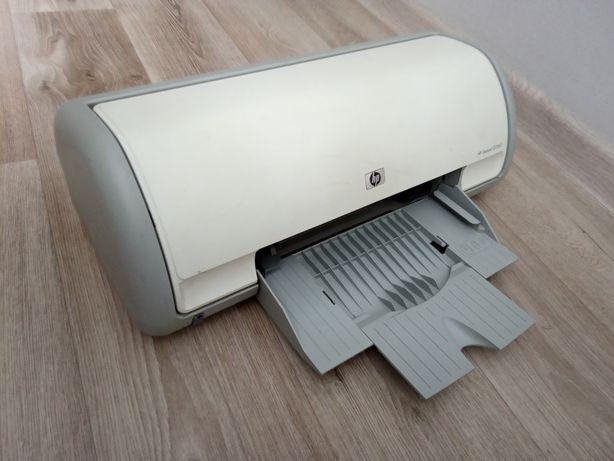 Принтер HP рабочий