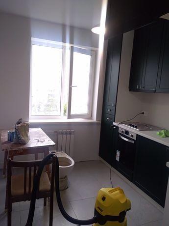 Уборка квартир После ремонта Генеральная уборка Мойка окон