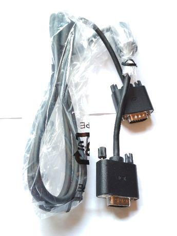 Кабель VGA- VGA 1.8 метра (оригинал Dell)