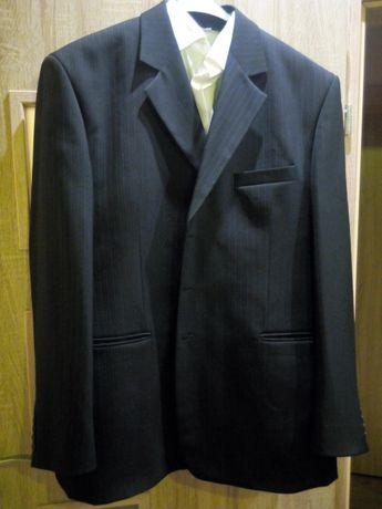 Garnitur Elegant Man 188/124/116 paski OKAZJA duży