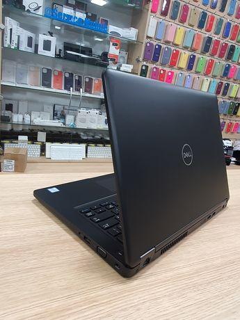 Ноутбук Dell latitude 5490/i5 3.6Ghz/16/256/Sensor/NvidiaIPS/Магазин