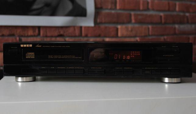 Odtwarzacz płyt CD marki Uher model UCD 310R
