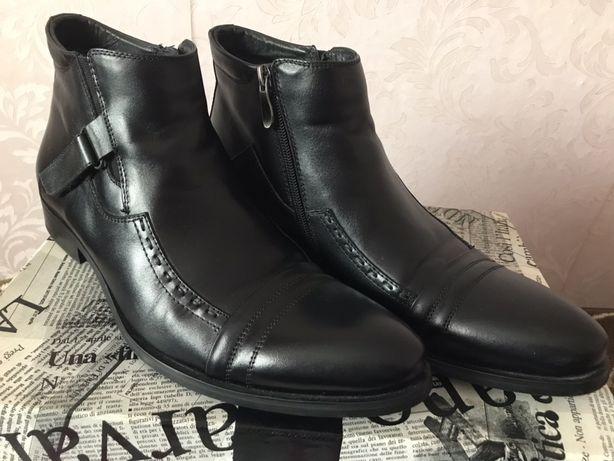 Чоловічі туфлі Luciano Carvari