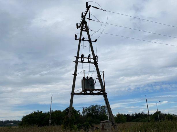 Transformator Liniowy 63 kVa