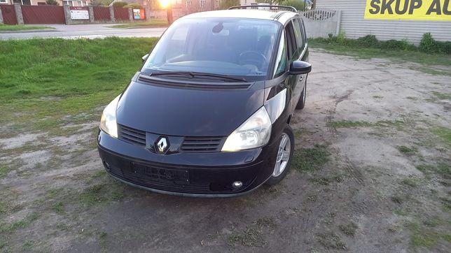 Renault Espace 3.0dci