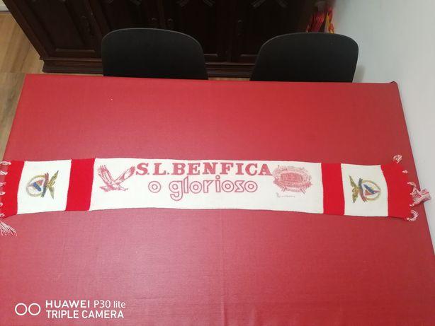 Cascol do Benfica antigo