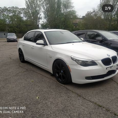 BMW E 60  for 5 series