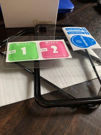Metalowy case firmy Innocent na IPhone X/Xs