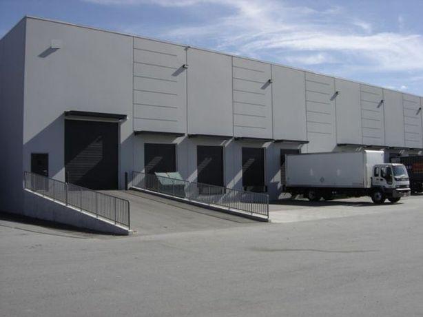 Psary - nowoczesna hala magazynowo - produkcyjna o powierzchni 8000m2