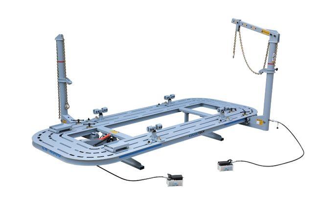 рихтовочный стенд стапель LS4000
