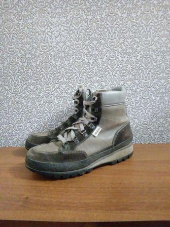 Ботинки Raichle Gore-Tex Германия. Оригинал. р.41 стелька 26.5см