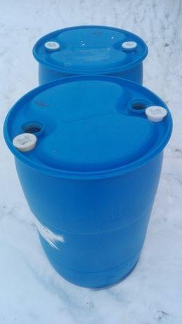 Beczka Beczki na deszczówkę / olej / benzynę / wodę
