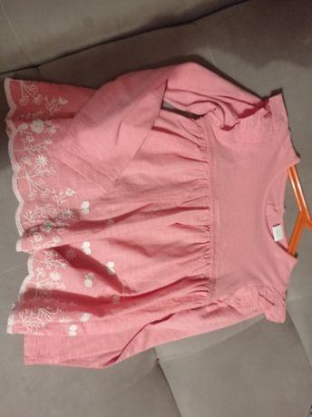 Koszula bluzka tunika next