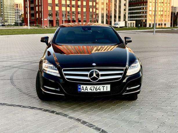 Mercedes Benz CLS350