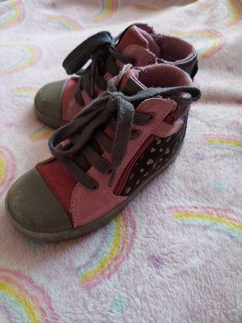 Ботинки, черевички Geox, 25 р.