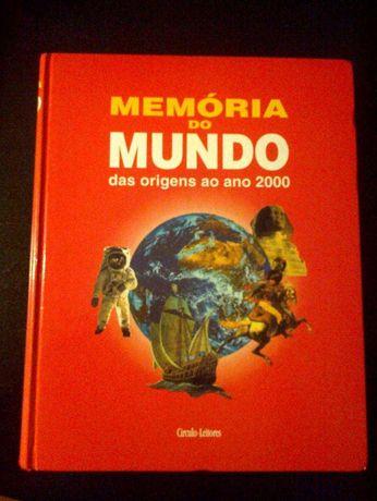 Memórias do Mundo Das origens ao ano 2000