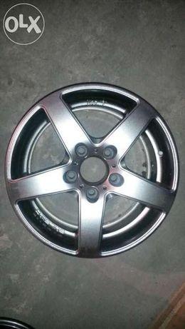 Продам диски Stilauto Five 6,5x15 5x114,3 ET38