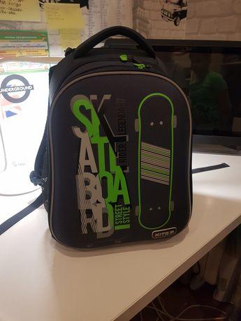 Рюкзак школьный kite для мальчика