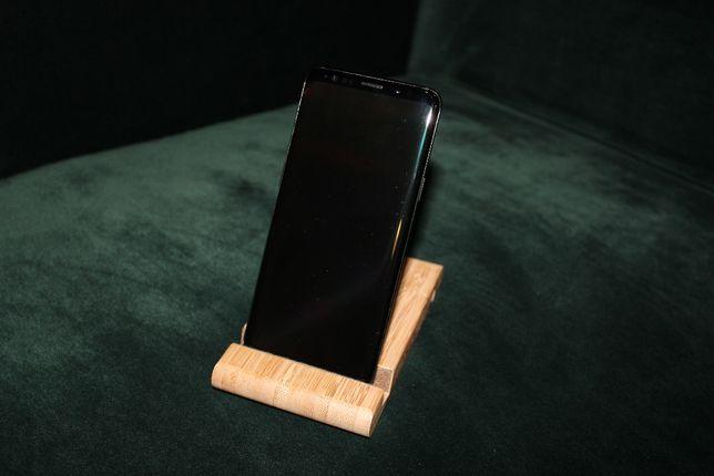 Samsung S9 DualSim Midnight Black + dodatki i wysyłka GRATIS